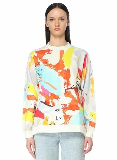 Beymen Club Sweatshirt Renkli